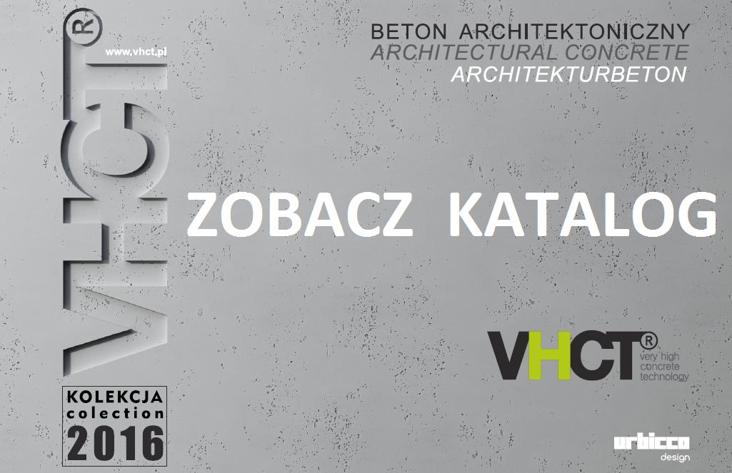 Katalog VHCT 2016