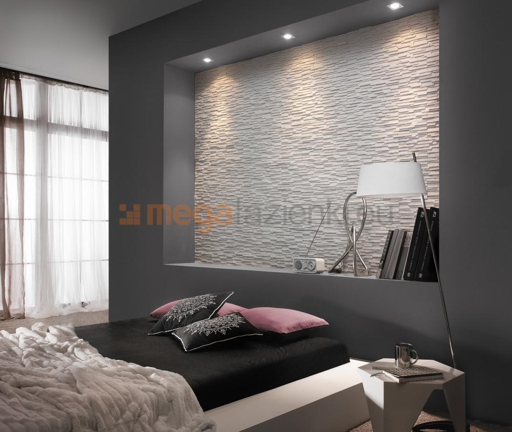 Incana decor kamie dekoracyjny moderno frost 37 5x10x1 5 for Art decoration pl